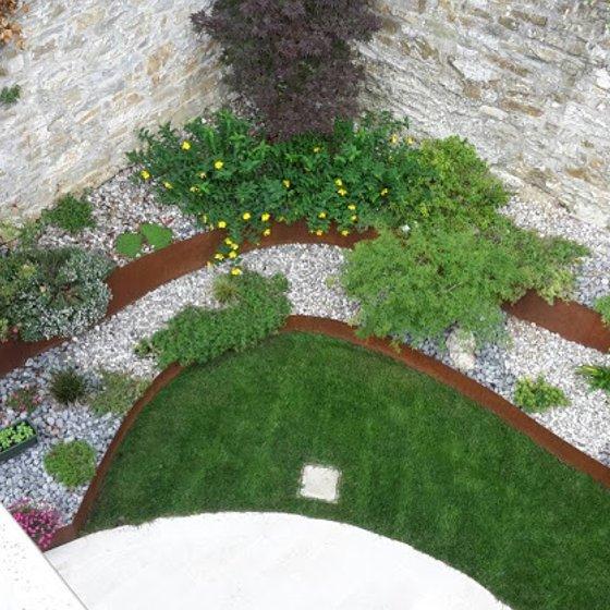 Giardini archivi i giardini di paolo for Sistemazione giardino